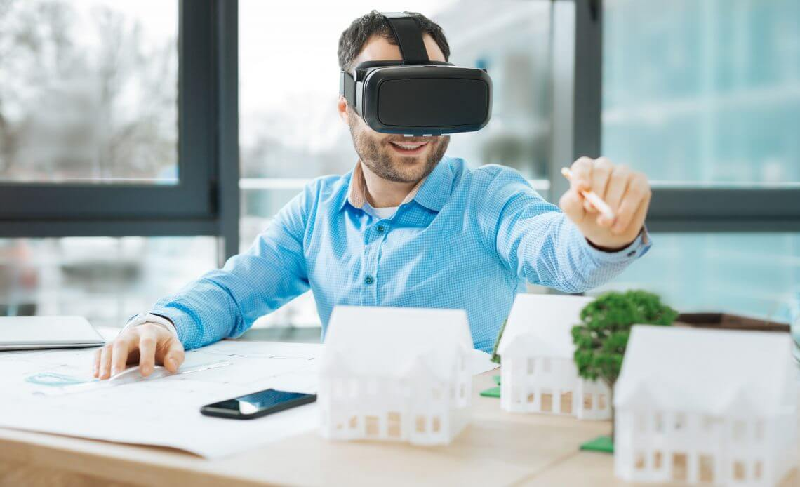 VR in Home Selling