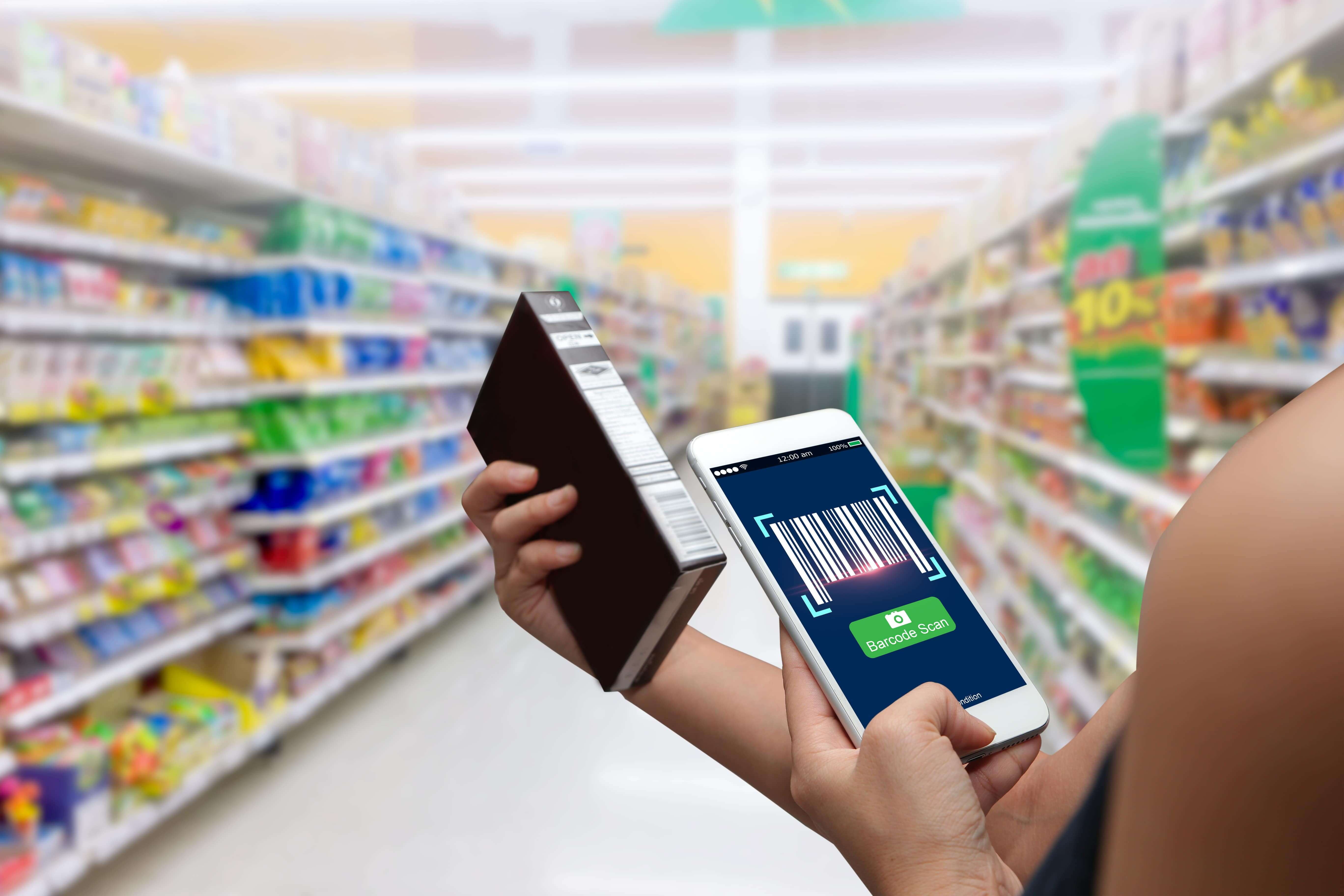 Grocery Shopping Is Not The Same With AR Technology