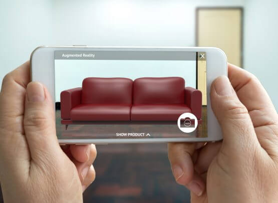 AR Technology is Breaking Stereotypes in the Furniture Industry