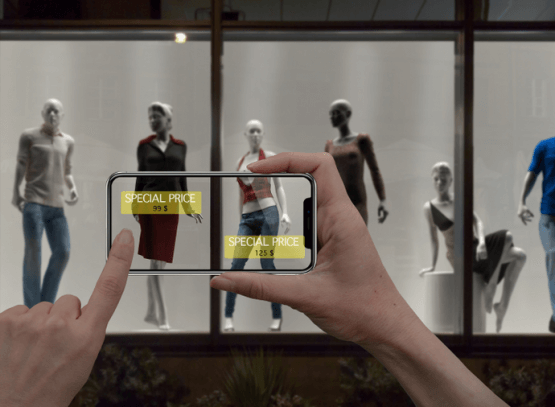 Evolve-ar-for-fashion