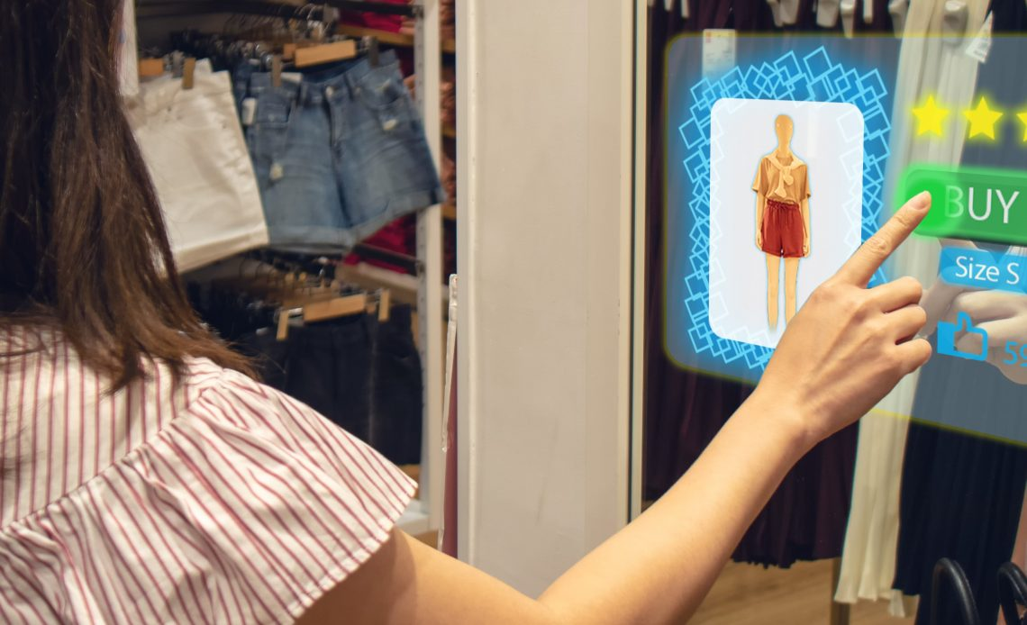 mixed-reality-for-fashion-industry