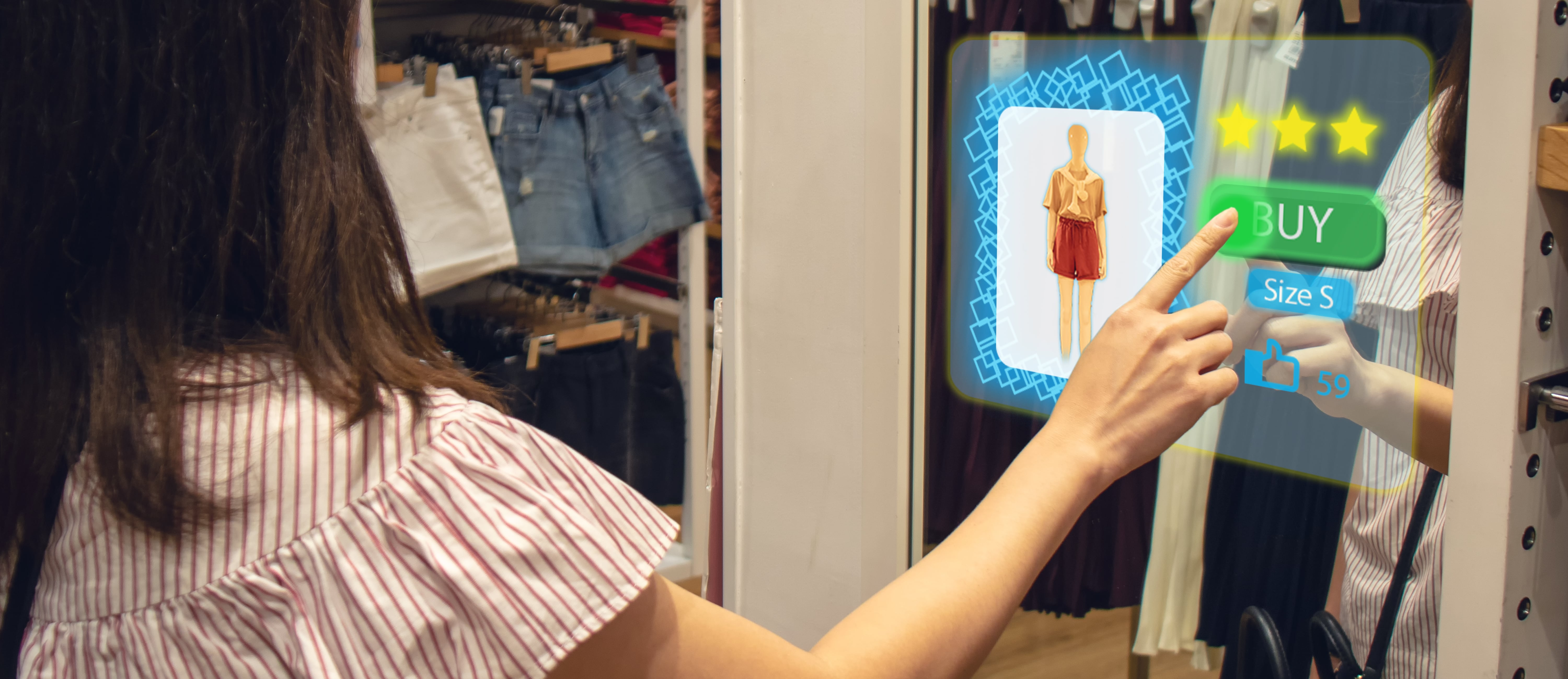 Mixed Reality Is The Digital Makeover Fashion Industry Need Right Now!