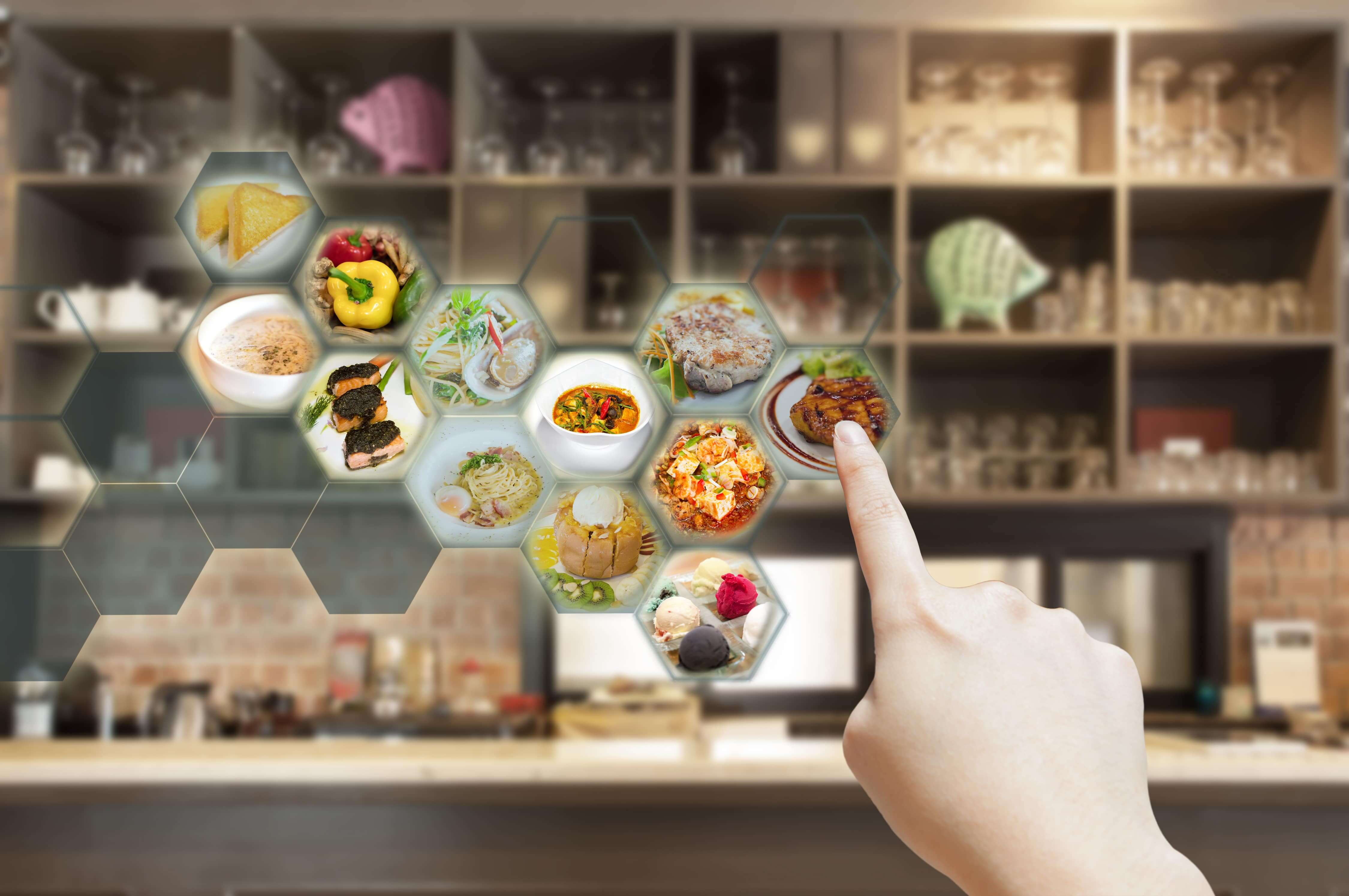 EvolveAR Reshapes The Restaurant Experience in Pakistan