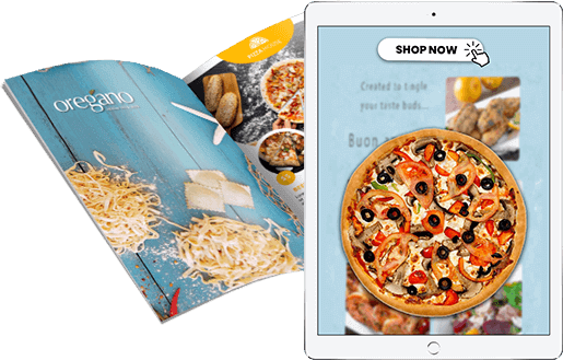 interactive restaurant solutions